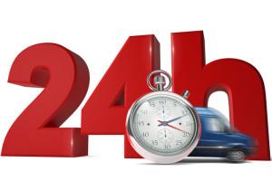 Cerrajeria Urgencias 24Horas
