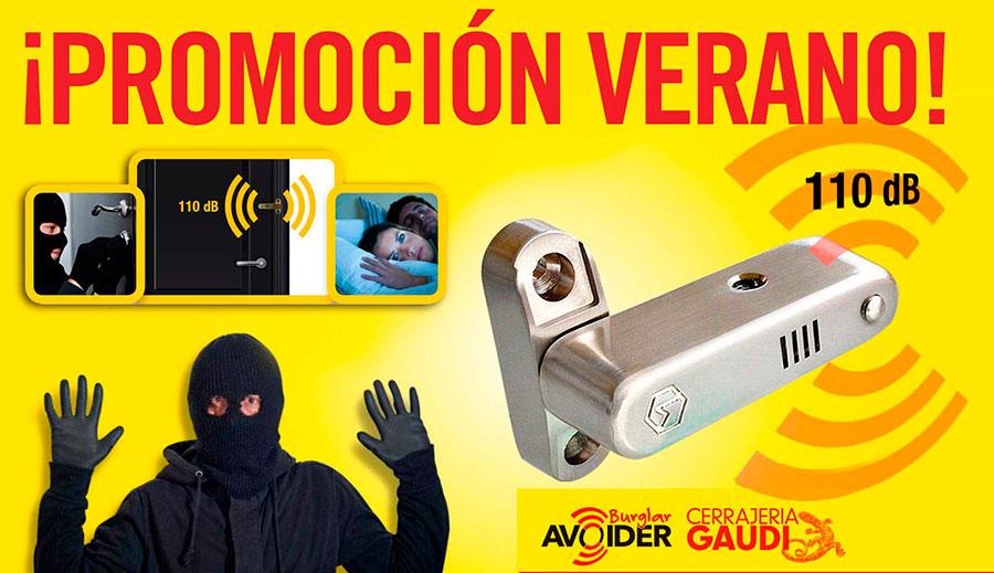 alarma burglar avoider 3